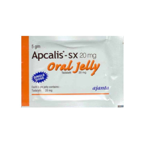 Sexual Health in USA: low prices for Apcalis SX Oral Jelly in USA
