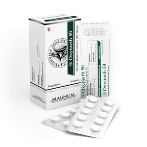 Oxymetholone (Anadrol) in USA: low prices for Magnum Oxymeth 50 in USA