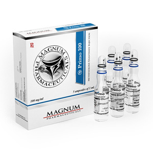 Injectable Steroids in USA: low prices for Magnum Primo 100 in USA