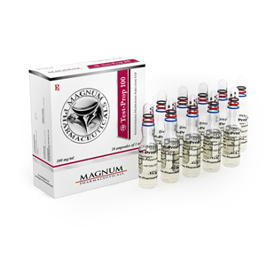 Injectable Steroids in USA: low prices for Magnum Test-Prop 100 in USA
