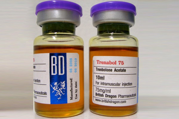 Injectable Steroids in USA: low prices for Trenbolone-75 in USA