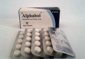 Oral Steroids in USA: low prices for Alphabol in USA