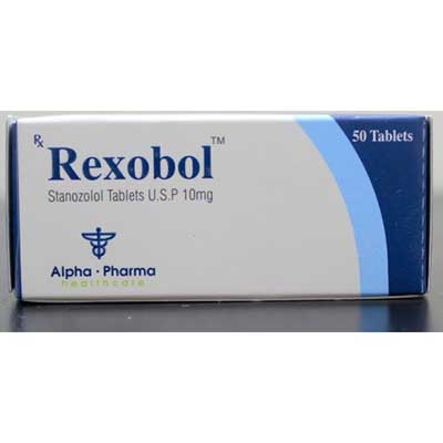 Oral Steroids in USA: low prices for Rexobol-10 in USA