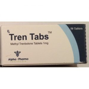 Methyltrienolone (Methyl trenbolone) in USA: low prices for Tren Tabs in USA