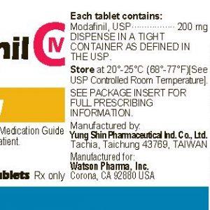 Modafinil in USA: low prices for Modafin in USA