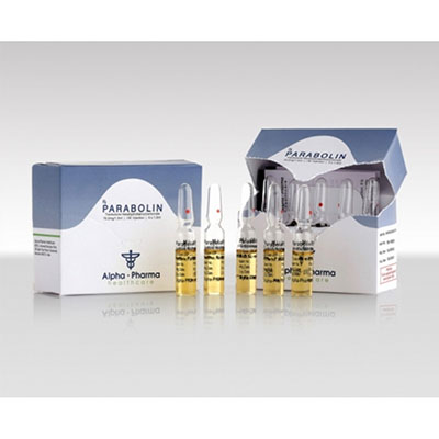 Injectable Steroids in USA: low prices for Parabolin in USA