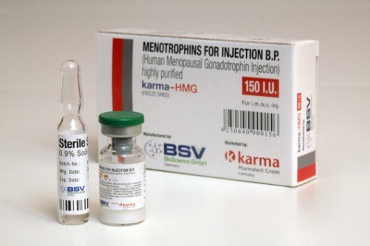 Hormones & Peptides in USA: low prices for HMG 150IU (Humog 150) in USA