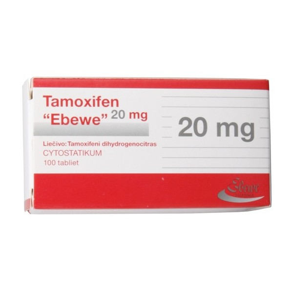 Anti Estrogens in USA: low prices for Tamoxifen 20 in USA