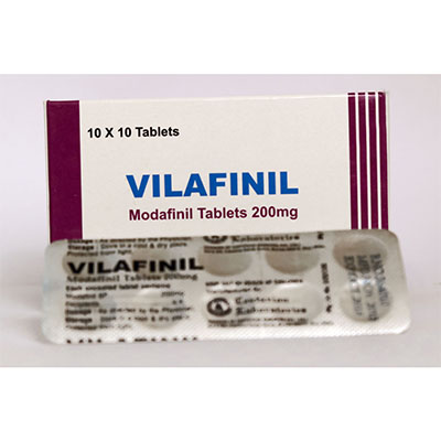 Oral Steroids in USA: low prices for Vilafinil in USA