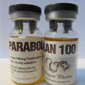 Trenbolone hexahydrobenzylcarbonate in USA: low prices for Parabolan 100 in USA