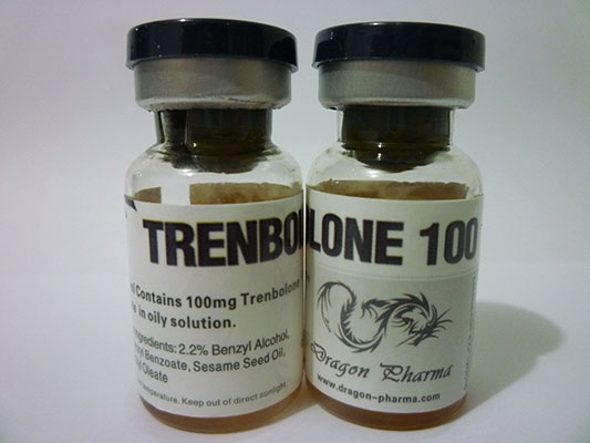 Injectable Steroids in USA: low prices for Trenbolone 100 in USA