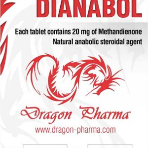 Methandienone oral (Dianabol) in USA: low prices for Dianabol 20 in USA