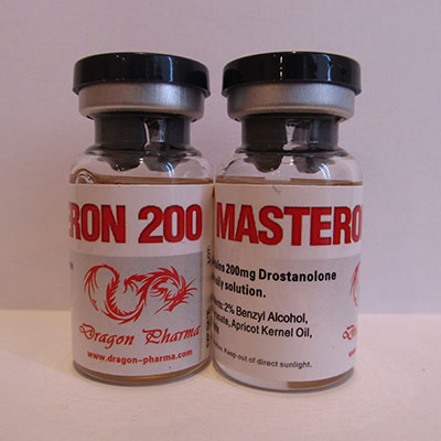 Injectable Steroids in USA: low prices for Masteron 200 in USA