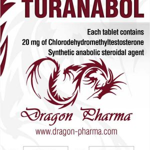 Turinabol (4-Chlorodehydromethyltestosterone) in USA: low prices for Turanabol in USA