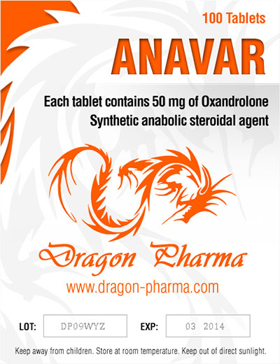 Oral Steroids in USA: low prices for Anavar 50 in USA