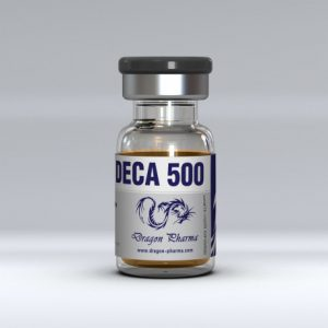 Nandrolone decanoate (Deca) in USA: low prices for Deca 500 in USA