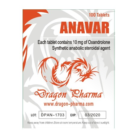 Oral Steroids in USA: low prices for Anavar 10 in USA
